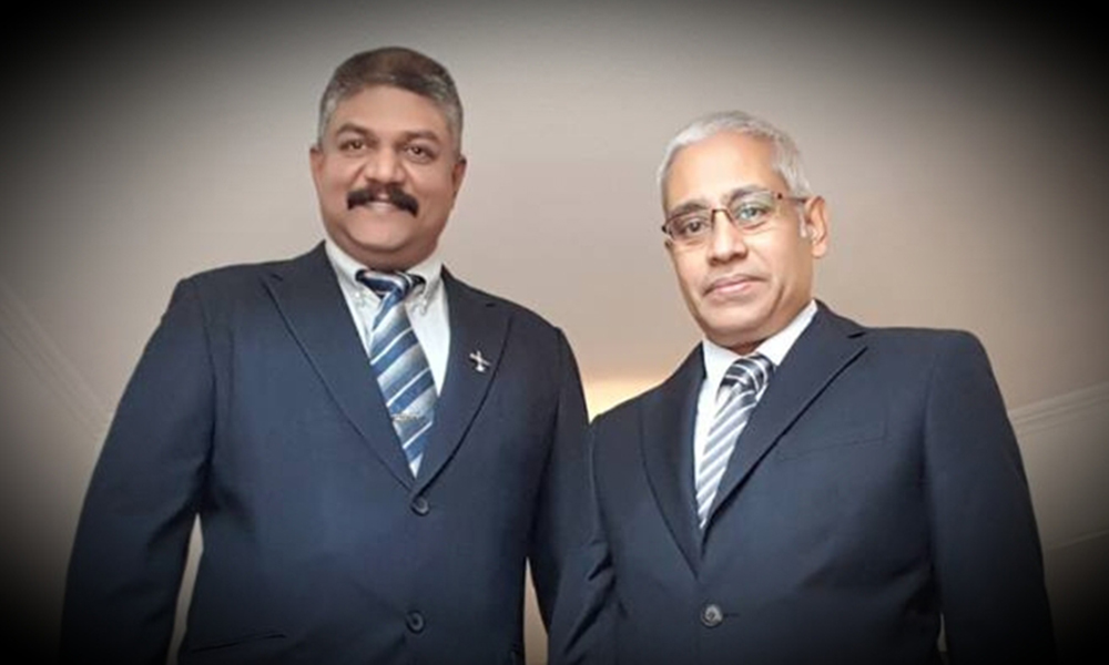 Raj & Rajan